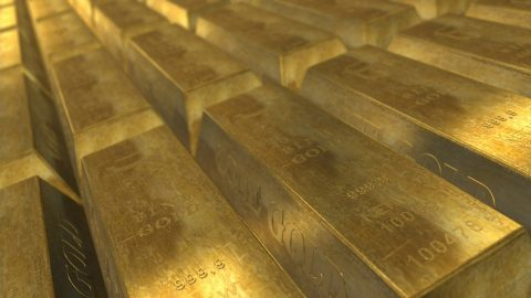 Gold bars for data science