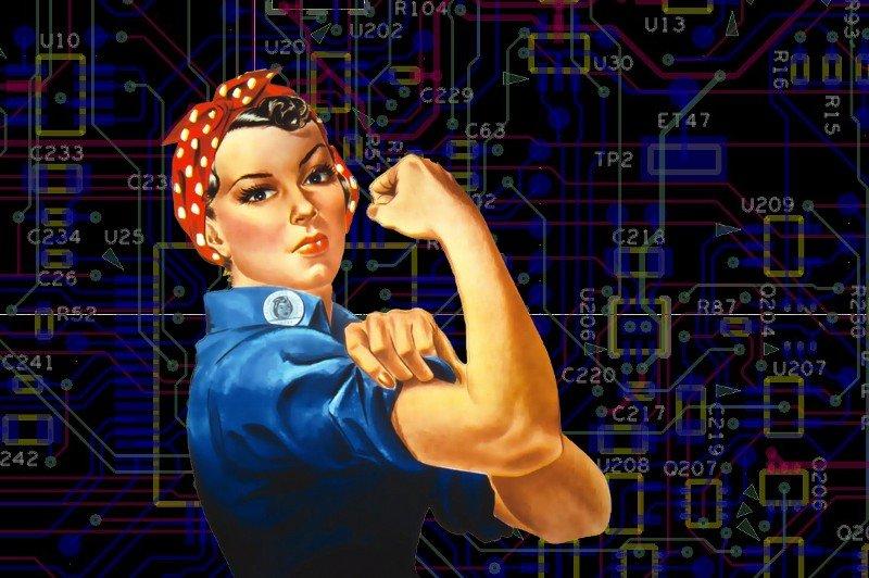 International Women's Day: Meet the women behind Acrotrend success