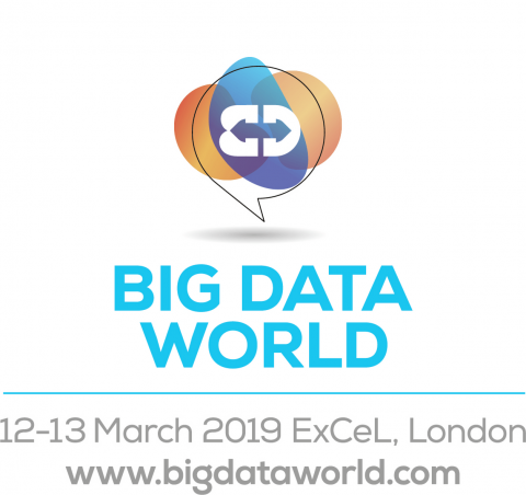 Big Data World London, ExCeL 12-13th March 2019