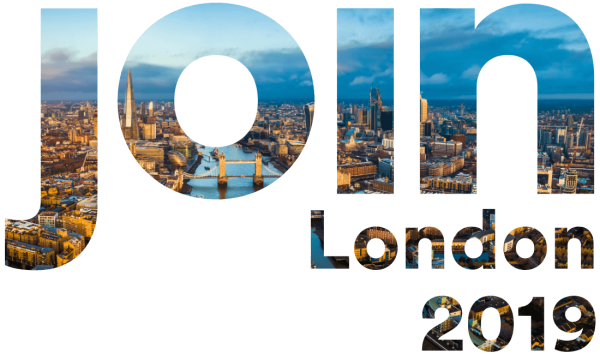 join London 2019