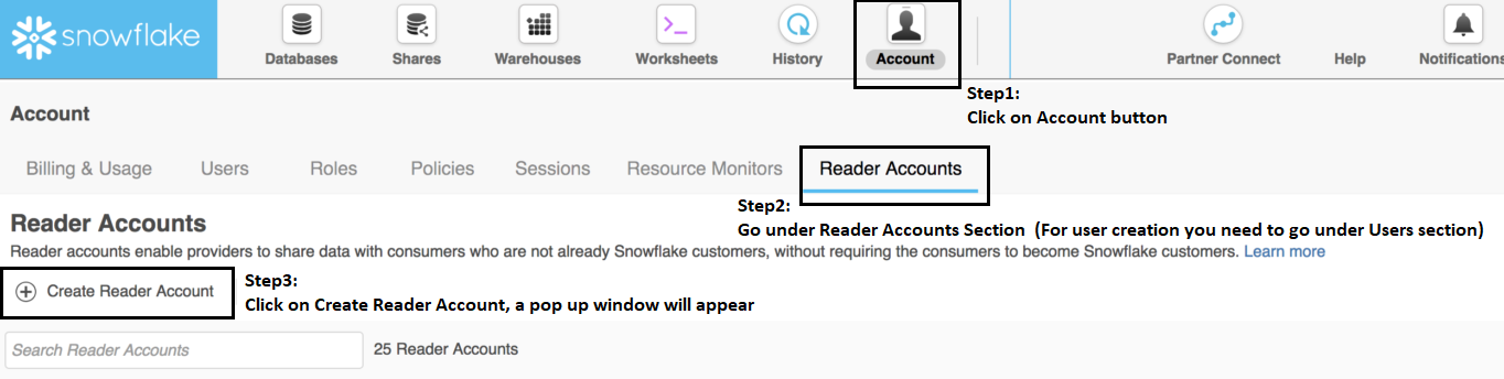 Snowflake Data Sharing - Acrotrend Solutions