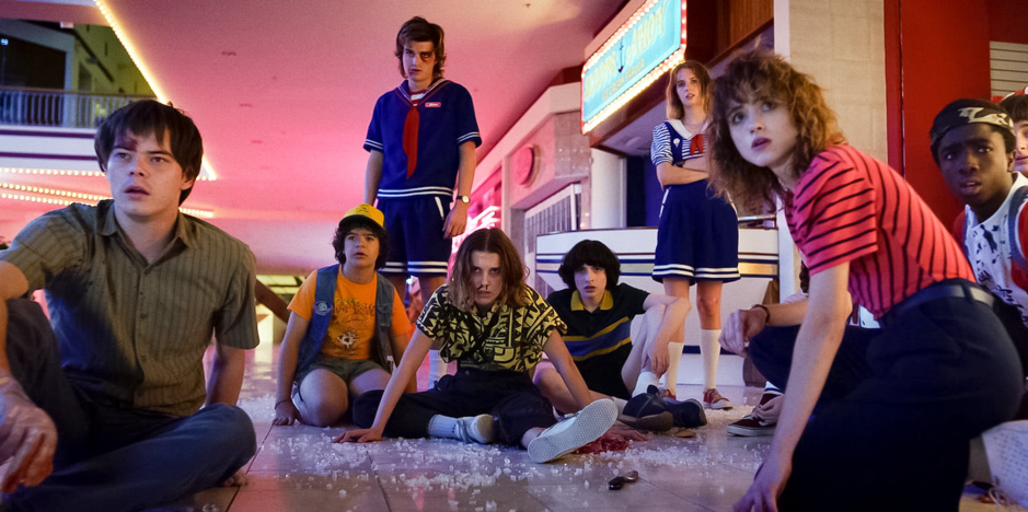 How INSIGHT drives Stranger Things' success