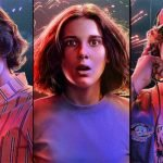 Photo of Stranger Things characters