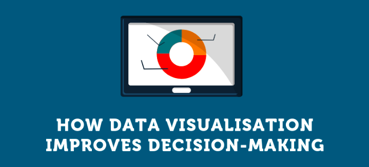 4 important ways data visualisation will boost your business