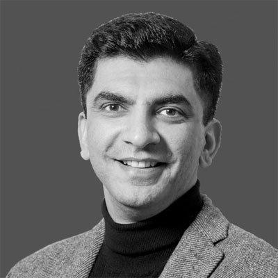 Sandeep Mendiratta
